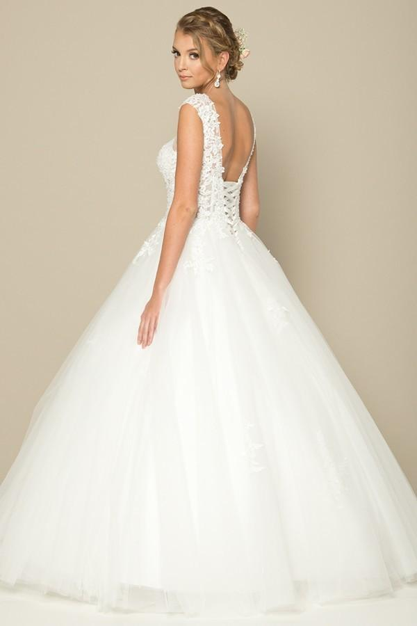 Sexy lace ball gown wedding dress simply fab dress sexy lace ball gown wedding dress juliet 386 simply fab dress junglespirit Image collections