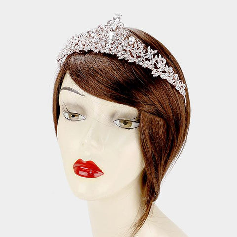 Tiara Crown [404512] TH1401-Simply Fab Dress