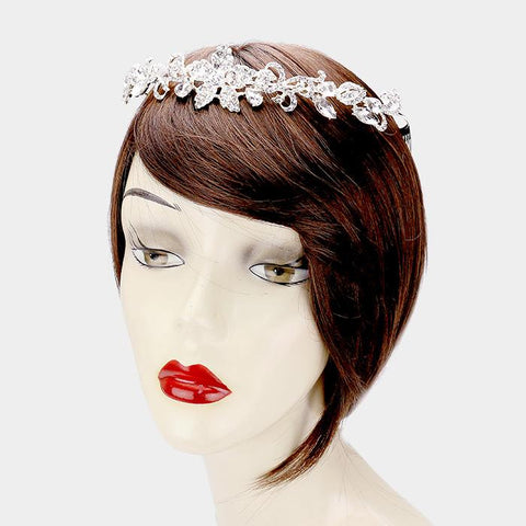 Wedding tiara [400149] TH3495-Simply Fab Dress