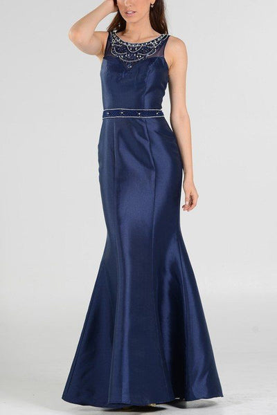 Mermaid Bridesmaid Dress pol#7722 - Simply Fab Dress