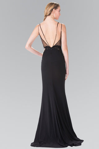 Long Gowns | Tight Prom Dresses - Simply Fab Dress