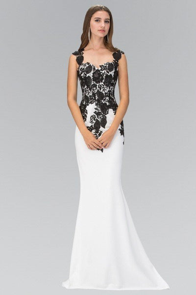 Evening Dress 103-GL1379 Prom dress - Simply Fab Dress