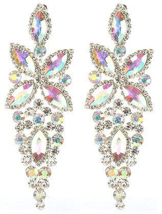 Gorgeous fashion earrings MME24739 RDABO - Simply Fab Dress