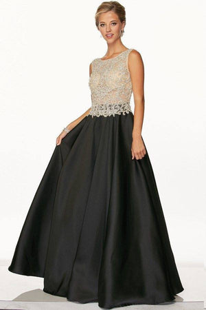 Ball gown Quinceanera sweet 16 prom dress jul#651 - Simply Fab Dress