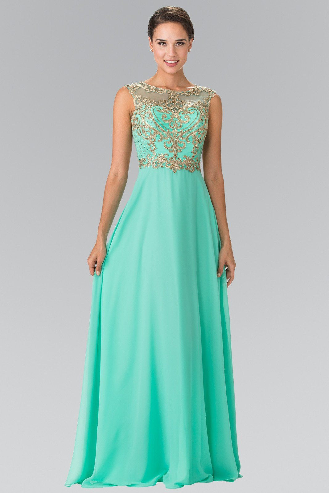 Cheap Prom Clothing