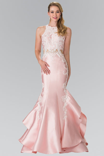 Sexy Mermaid Prom Dress #Gl2356 - Simply Fab Dress