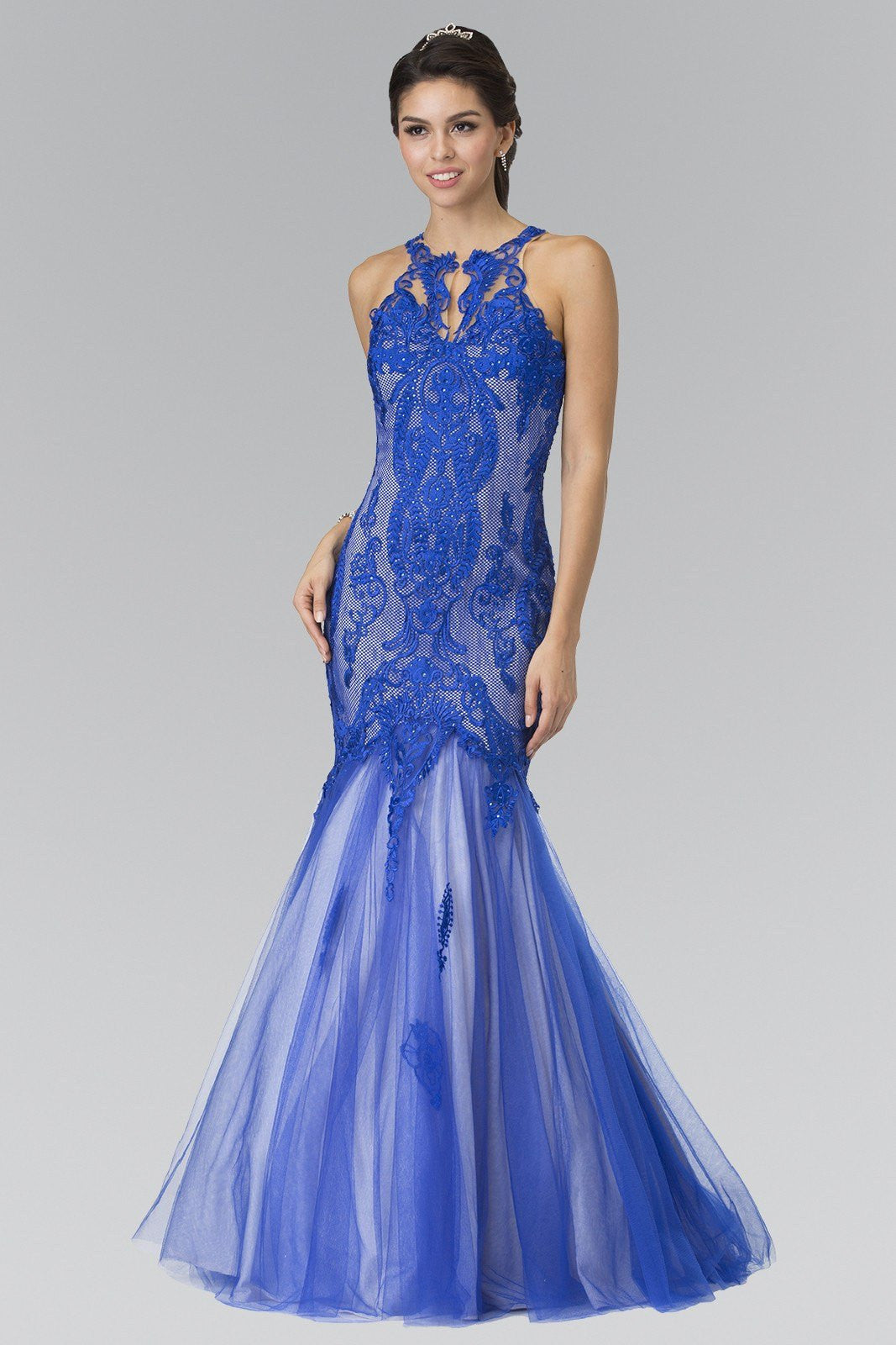 Sexy Prom Dresses Stunning 2017 Lace Plus Size Merma Simply Fab Dress