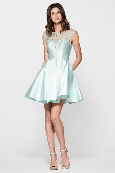 Sexy 2017 prom dress sale Bc#MD16704S - Simply Fab Dress