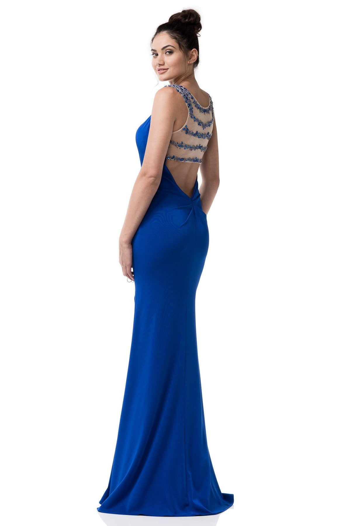 Affordable Formal Dress Bicici Coty Bcmd50043 Simply Fab Dress