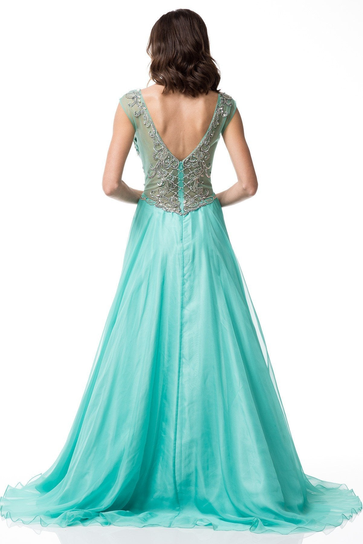 Sexy 2017 formal dress sale Bc#MD81474 - Simply Fab Dress