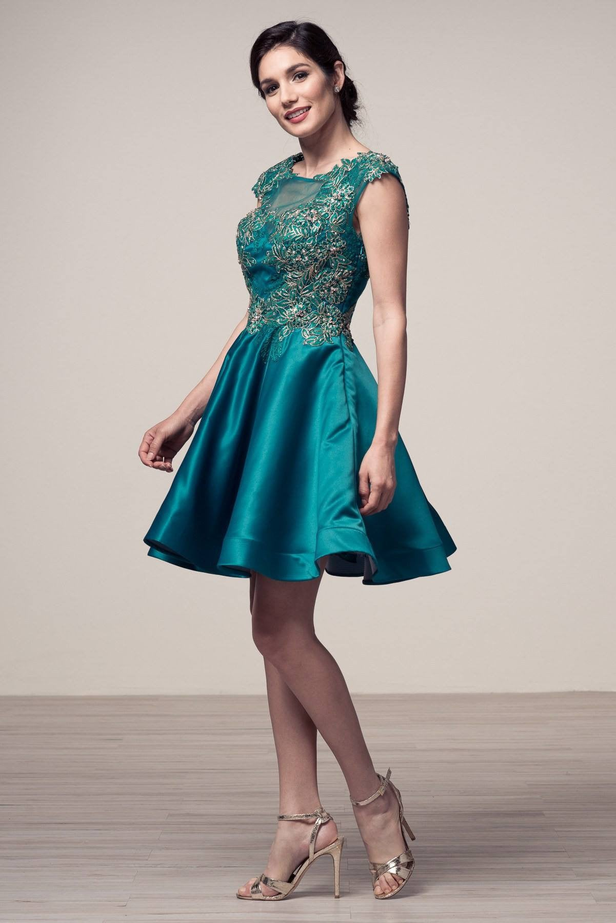 Affordable Formal Dress Bicici Coty Bcrr5464s Simply Fab Dress
