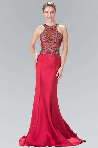 Cheap 2017 Mermaid Prom dress #gl2325 - Simply Fab Dress