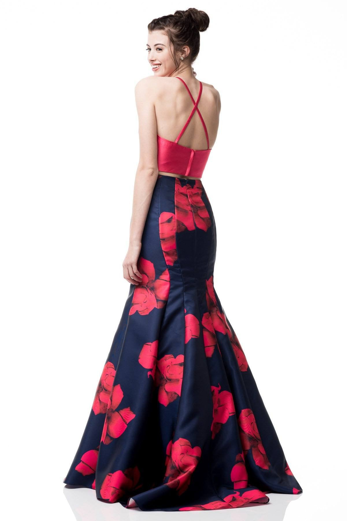 Sexy formal dress Bc#CB12195 - Simply Fab Dress