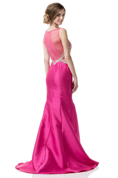 Sexy formal dress Bc#CC61262 - Simply Fab Dress