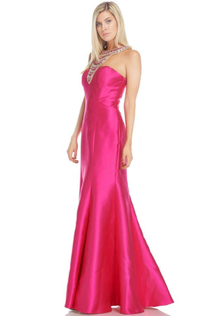 Sexy formal dress Bc#CC62096 - Simply Fab Dress