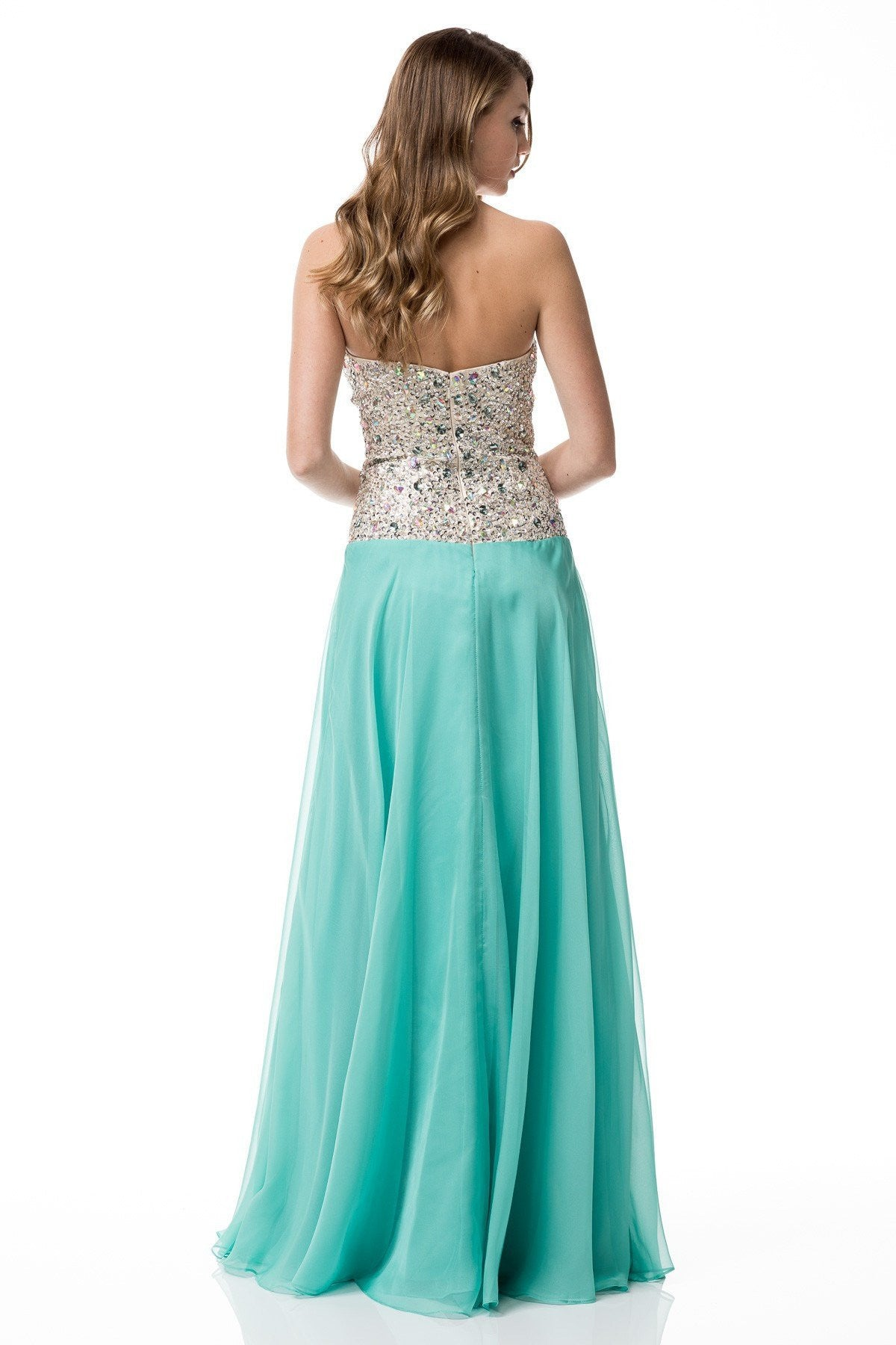 Prom dress bc - Prom dress style