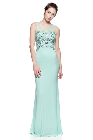 Sexy formal dress Bc#GM3358 - Simply Fab Dress