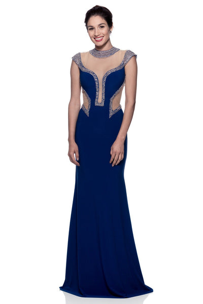 Sexy formal dress Bc#HK1841 - Simply Fab Dress