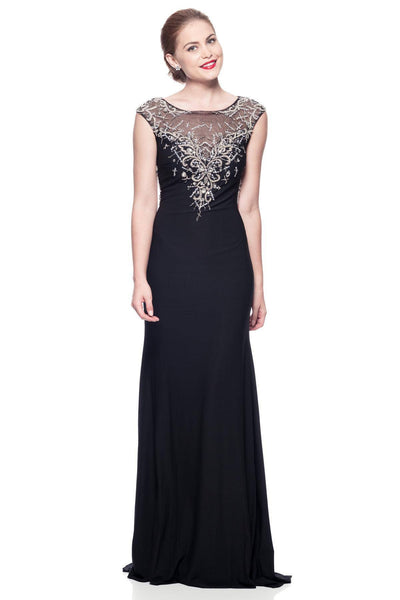 Sexy formal dress Bc#KS735 - Simply Fab Dress