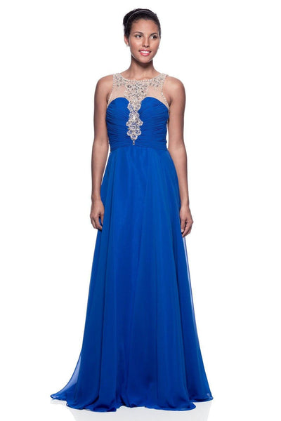 Sexy formal dress Bc#MD1504 - Simply Fab Dress