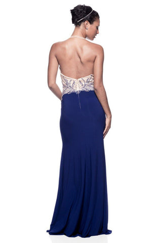 Sexy formal dress Bc#MD1526 - Simply Fab Dress