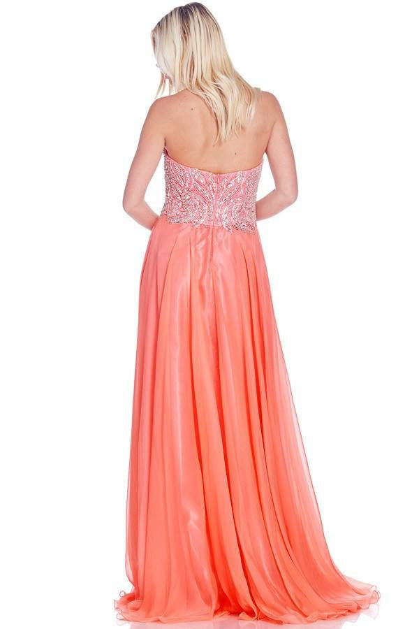Sexy formal dress Bc#MD8132 - Simply Fab Dress