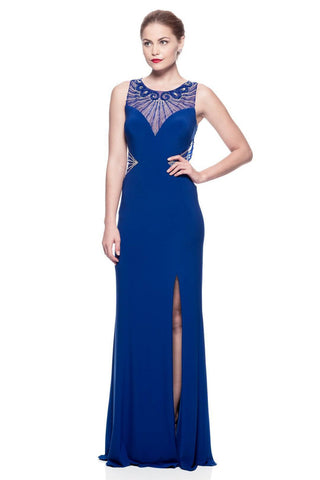 Sexy formal dress Bc#PS15020 - Simply Fab Dress