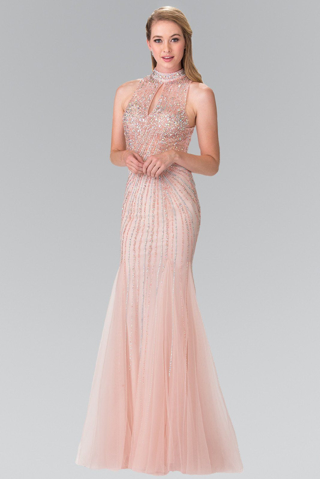 Sexy prom dresses- Gorgeous full sequins mermaid prom – Simply Fab Dress