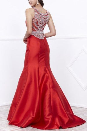 Cheap Trendy Prom dress BB 058-299 - Simply Fab Dress