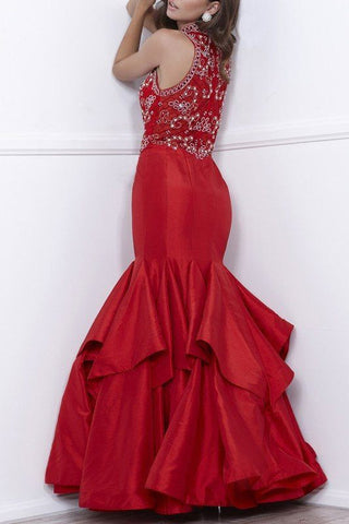 Cheap Trendy Prom dress BB 058-330 - Simply Fab Dress
