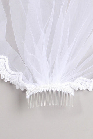 Wedding Veil  TS064-36 - Simply Fab Dress
