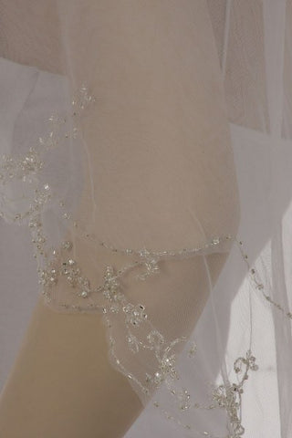 Wedding Veil  V0031-36 - Simply Fab Dress