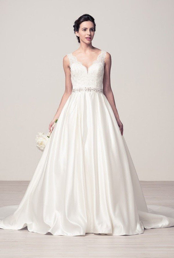 wedding gown on sale – Simply Fab Dress