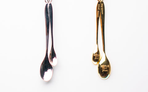 K&P Big Spoon Little Spoon