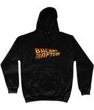 BACK TO THE AFTERS HOODIE
