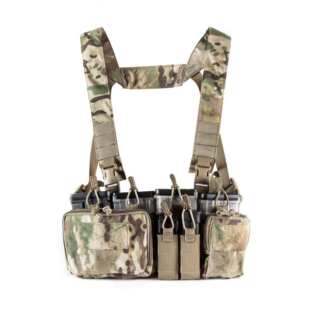 Haley Strategic D3CR-H Multicam