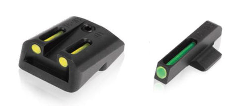 Truglo TFO Handgun Sights