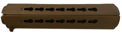 B5 Systems Mid-Length Keymod Hand Guard