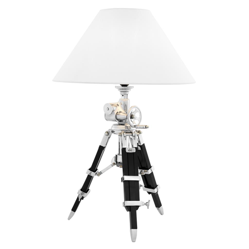 Table Lamp Royal Marine 40x57xH:77-102cm