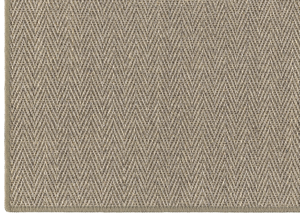 Teppich Smith natural 300x400cm, 100% Sisal