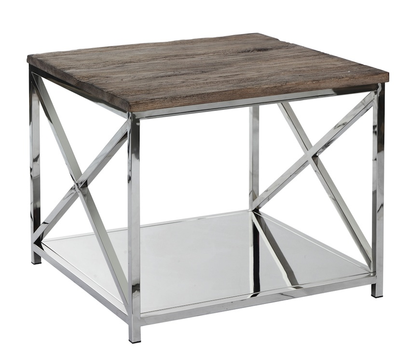 Sidetable Glenwood 60x60x50h