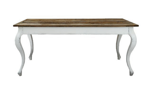 Driftwood Dining Table 160x90cm