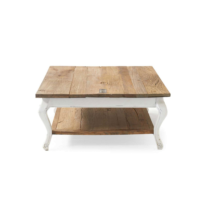 Driftwood coffee Table 70x70cm
