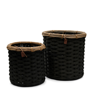 RR RM 48 Basket Set of 2 pieces