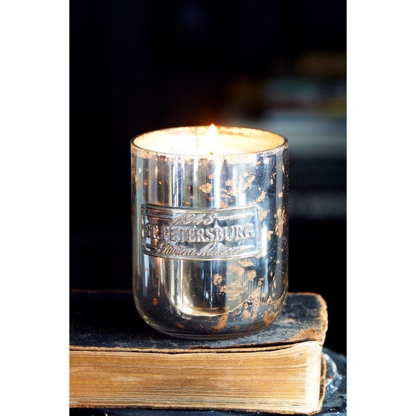 RM Scented Candle New Hampshire