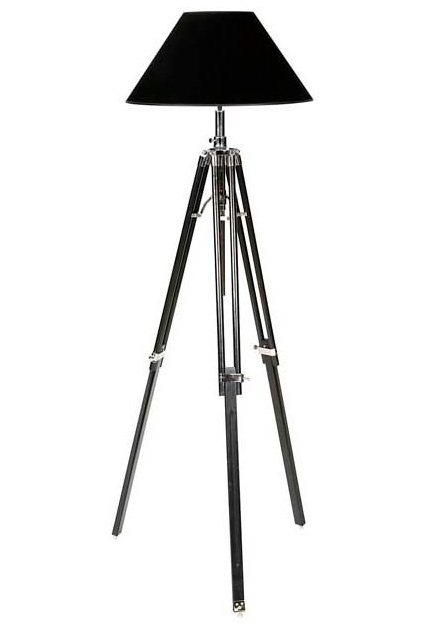 Floor Lamp Telescope L