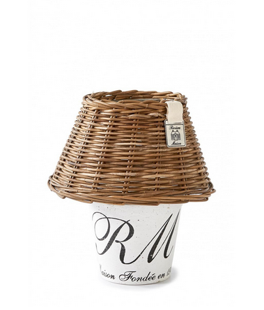 RR Maison Fondee 1984 Candle Holder