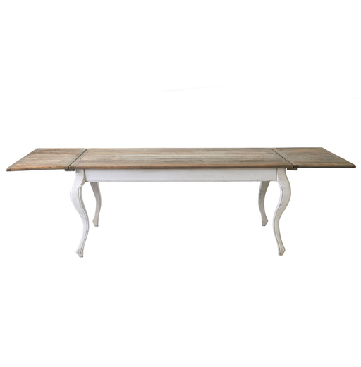 Driftwood Dining Table 180/280x90