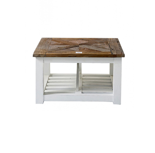 Chateau Chassigny Coffee Table 90x90cm