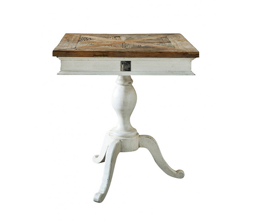 Chateau Belvedere Wine Table 70x70cm